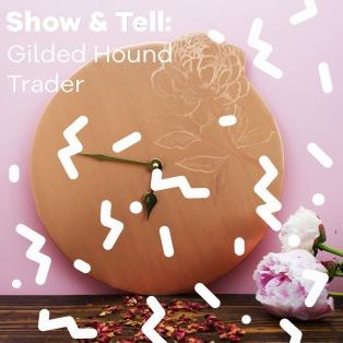 gilded-houndpeony-clock-2